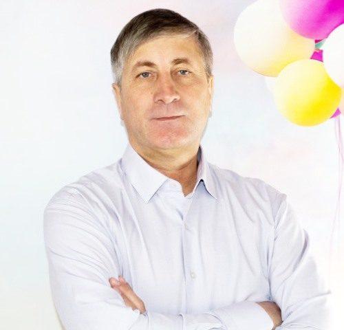 Евгений Береговский