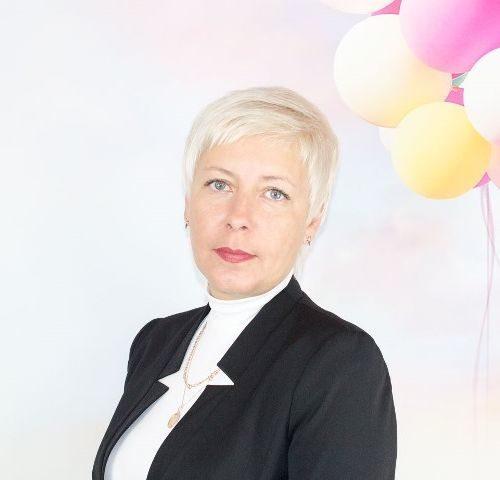 Екатерина Голошумова