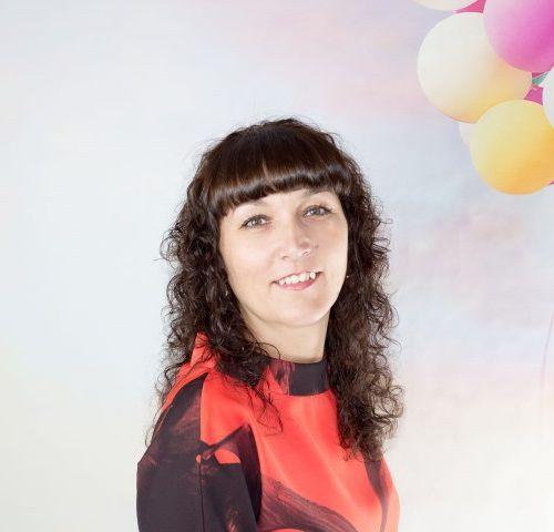 Елена Шпакова