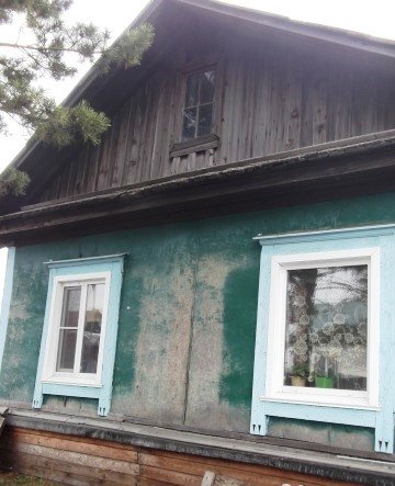 Николаевка №31