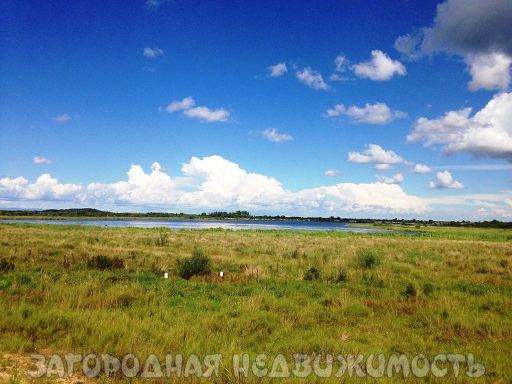 участок Николаевка
