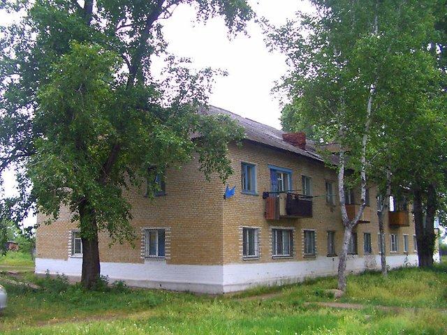 Камышовка №444