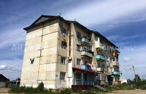 137. Квартира в пригороде