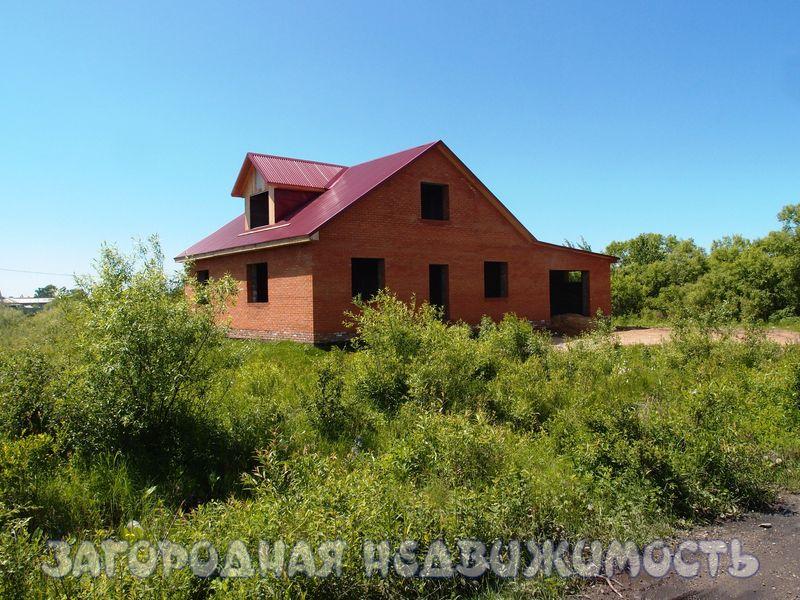 Приамурский №579