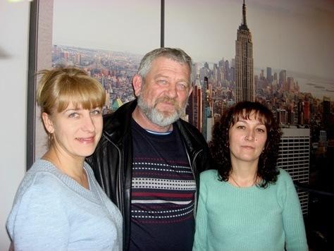 Боглан Александр Андреевич - наш постоянный клиент