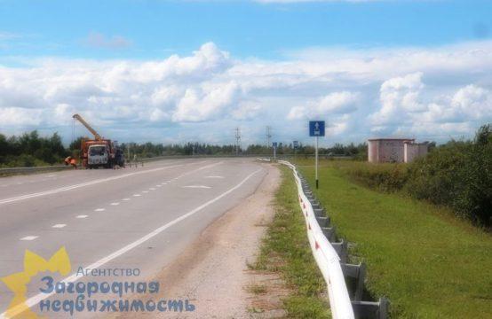 Дорога на приамурский 606 участок