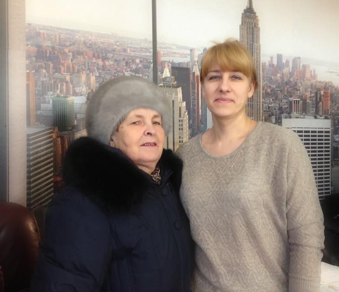 Солопова Е.А.