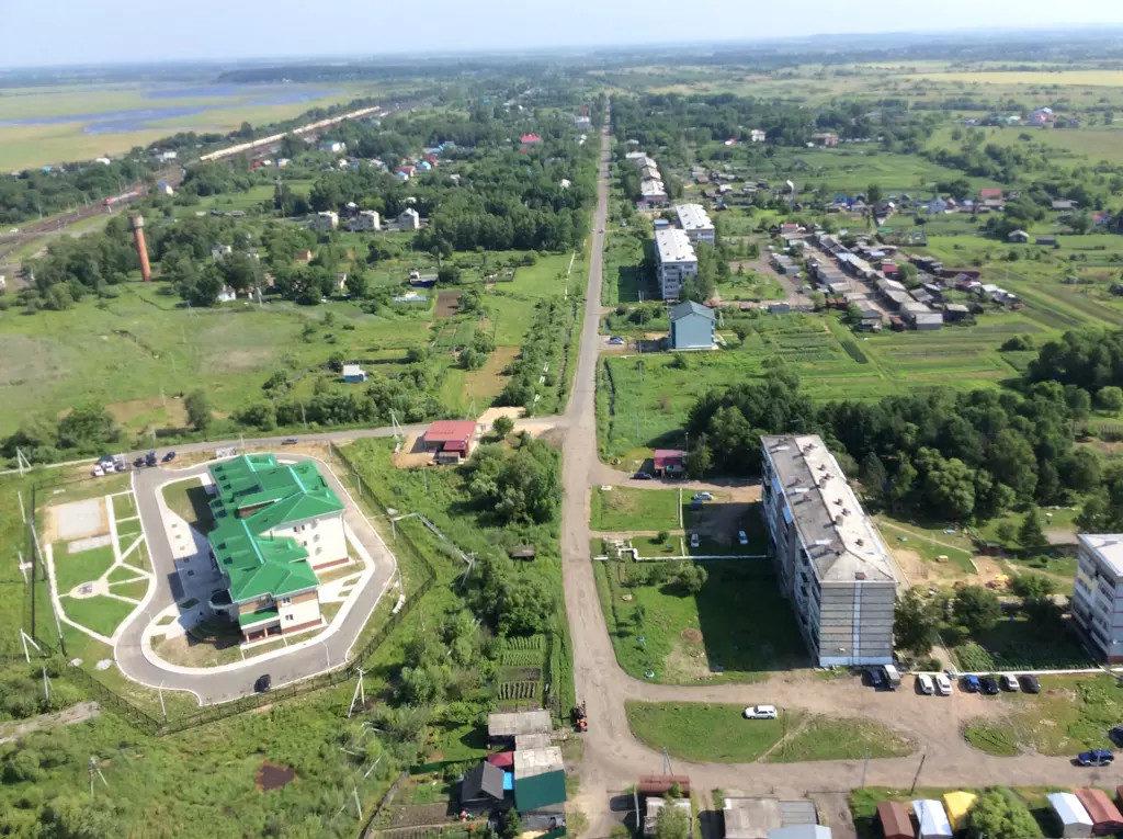 п. Волочаевка-2