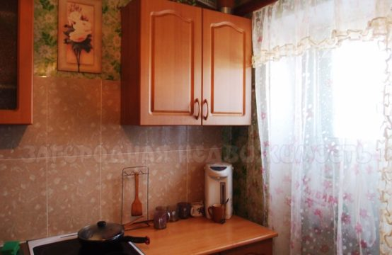 Квартира в Камышовке №0542