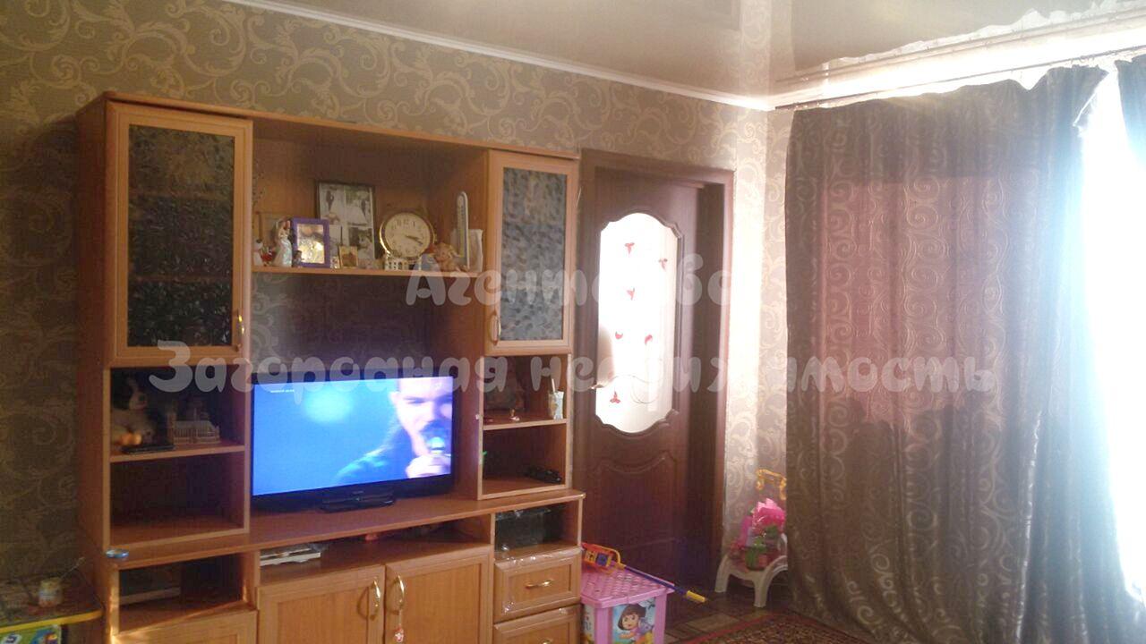 Квартира в п. Приамурский №0582
