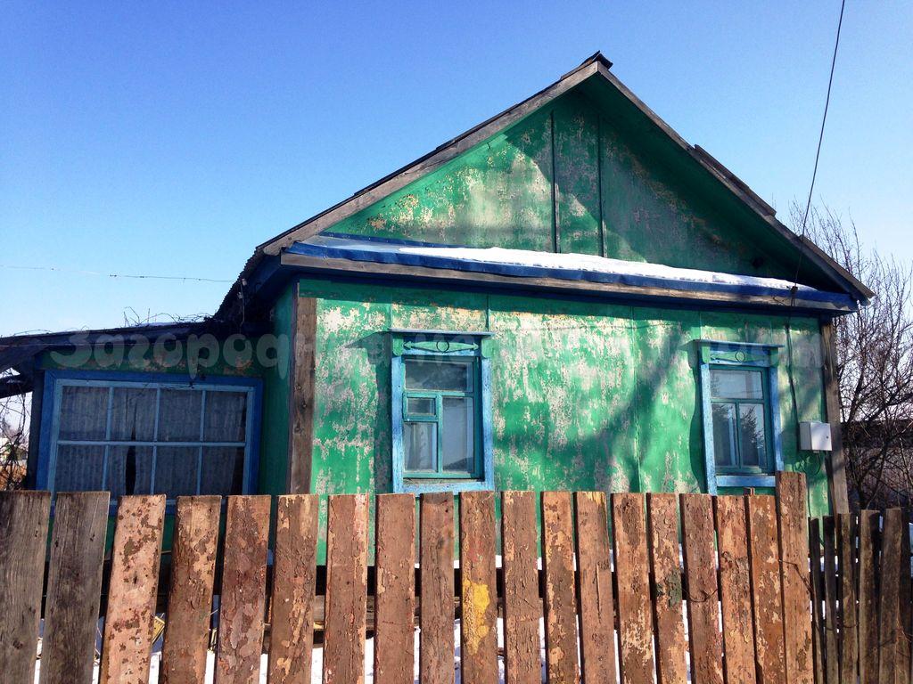 Дом в Николаевке №0556