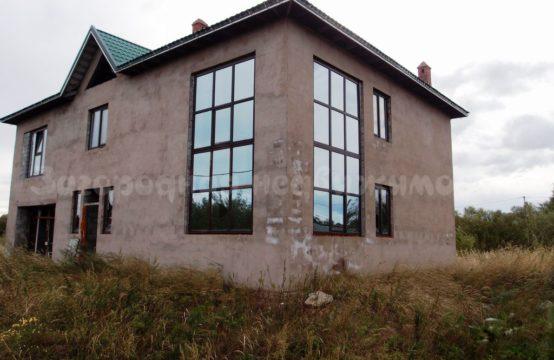 Дом в с. им. Тельмана №0567