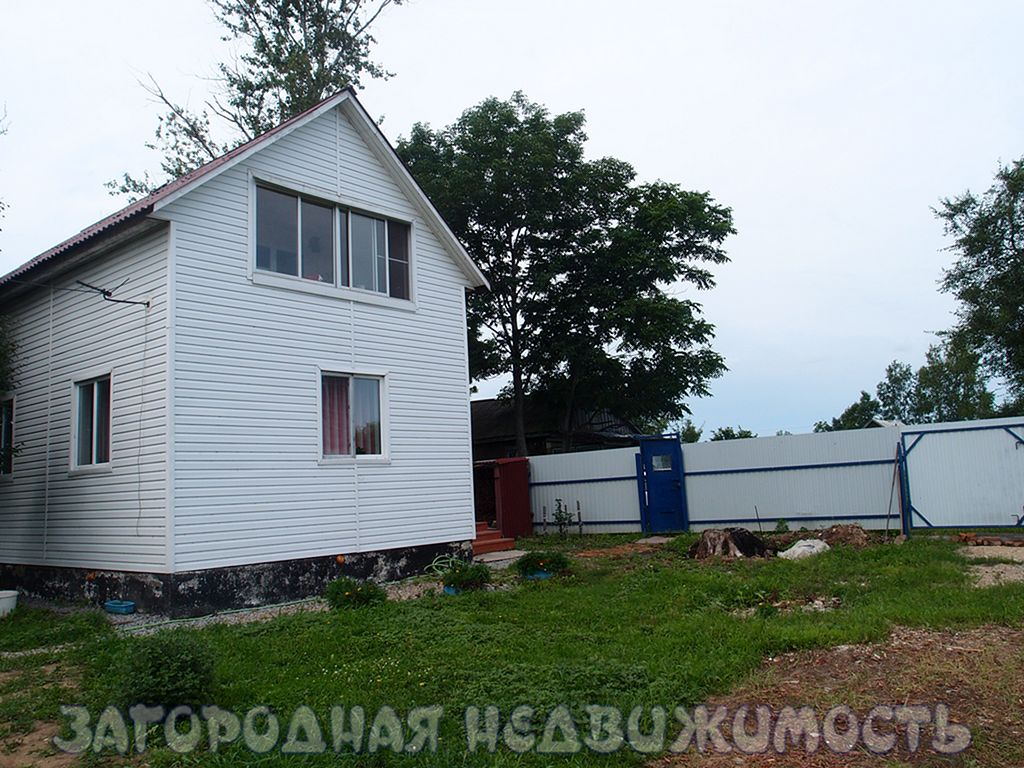 Дом в Николаевке №139