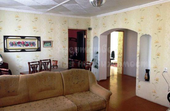638. Дом для большой семьи в пригороде