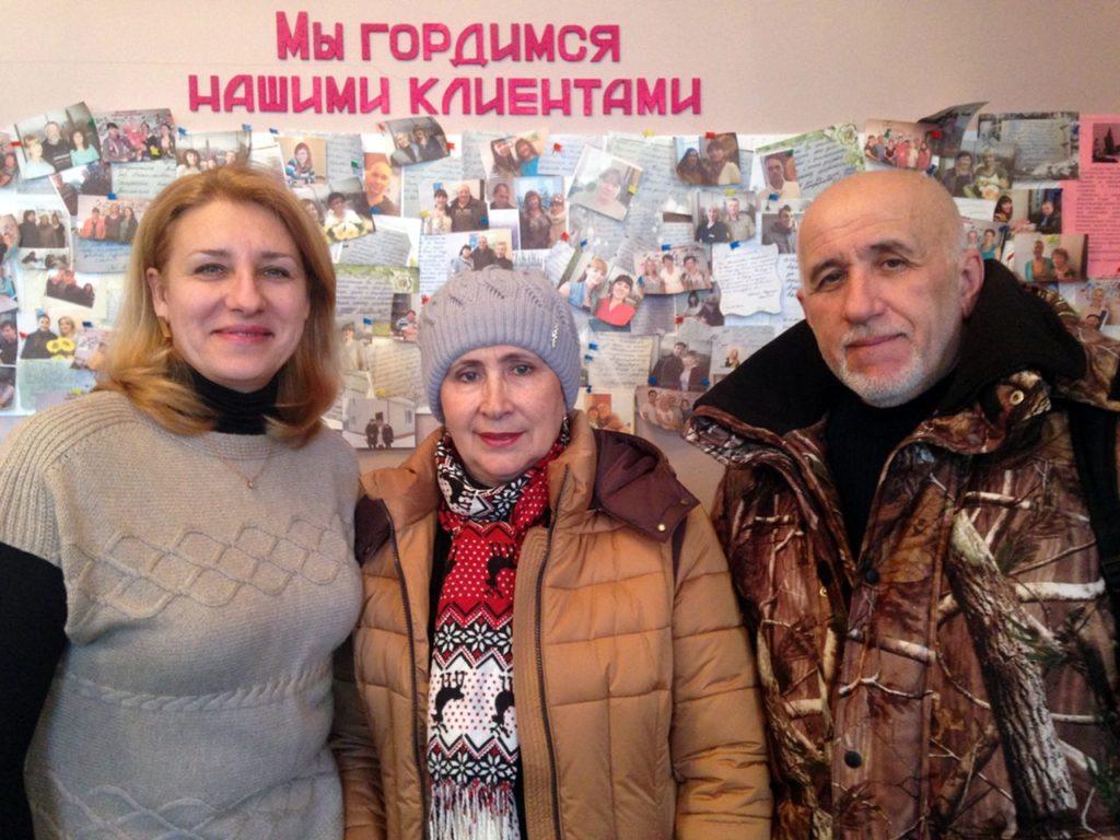 Захарова Людмила Михайловна. риэлтор Попкова Ирина Александровна