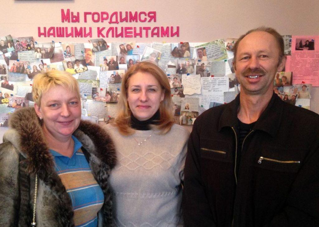 Затеева Светлана Евгеньевна, риэлтор Попкова Ирина Александровна
