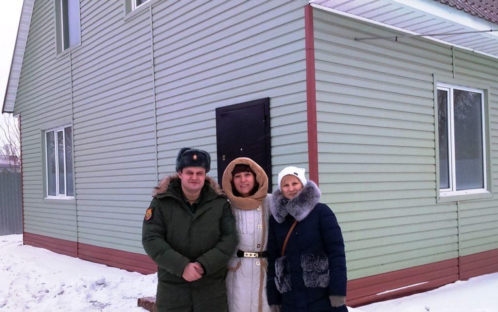 Гончарова Анна Владимировна. риэлтор Шпакова Елена Юрьевна