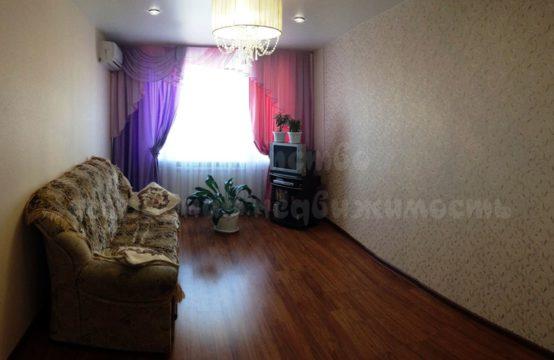 3-комнатная квартира в п. Николаевка №613