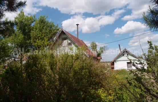675. Уютный дом в пригороде