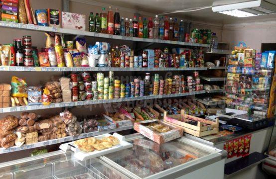 Магазин в Николаевке №782