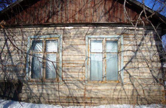 1022. Дом в селе