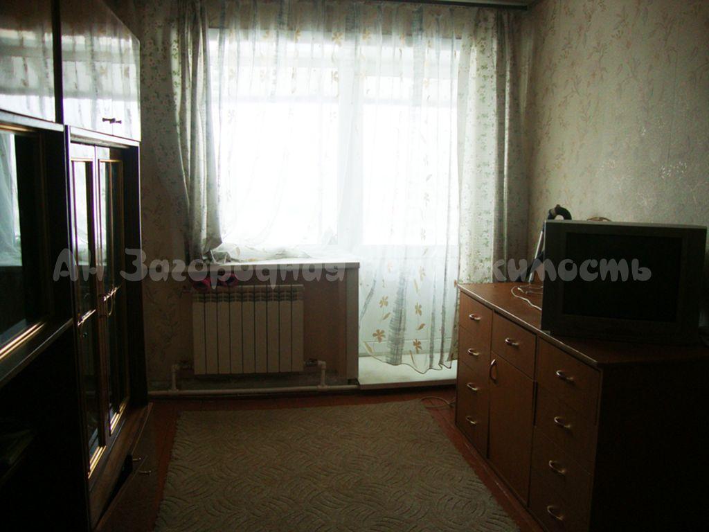 1031. Квартира в пригороде