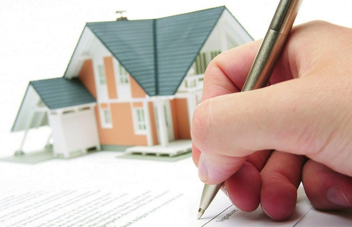 Может ли человек претендовать на жилье в квартире если там прописан