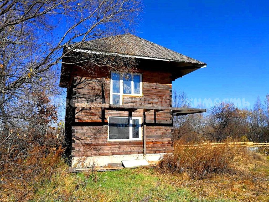 1220. Земельный участок с домом в Николаевке