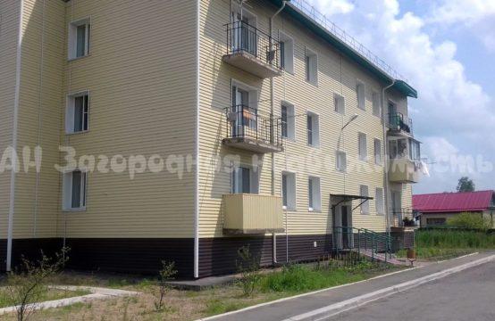 1378. Новое жилье по доступной цене