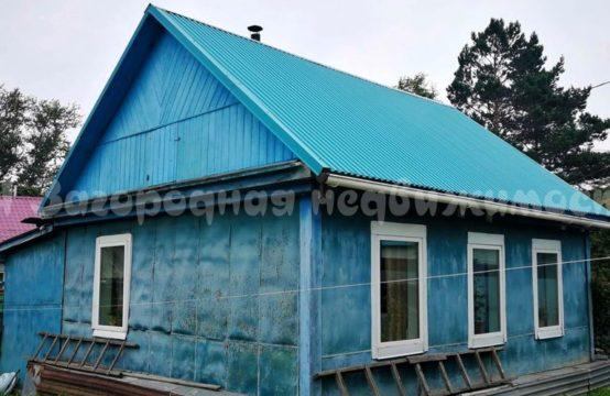 1394. Дом для небольшой семьи