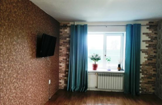 1410. Просторная квартира для большой семьи