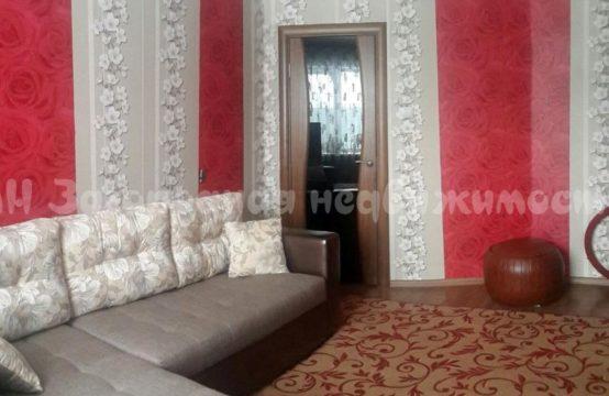 1439. Продается 3 комнатная квартира в кирпичном доме