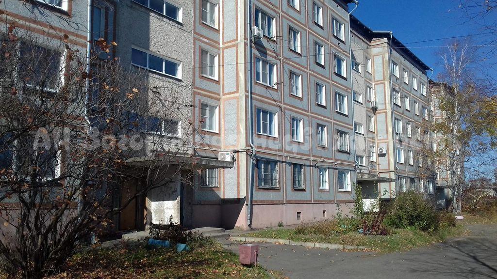 1451. Просторная квартира для большой семьи