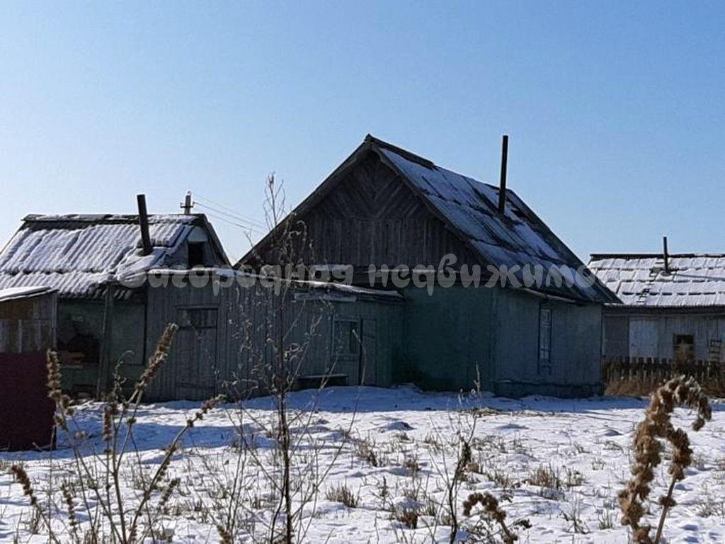 1481. Предлагается к продаже дом с земельным участком в поселке Николаевка