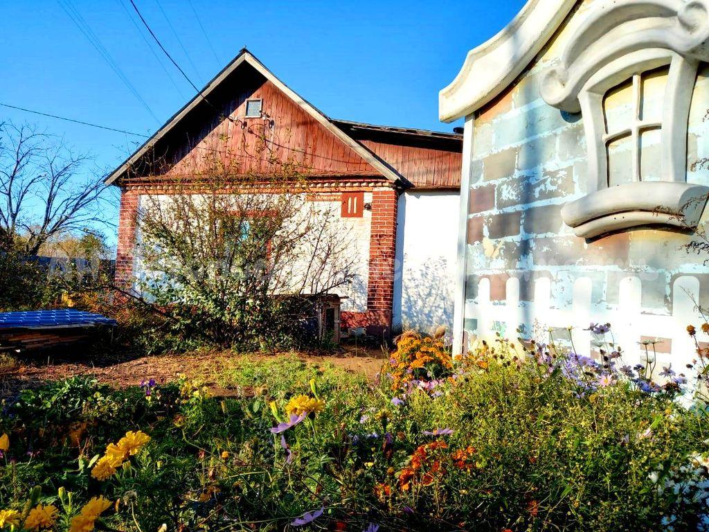 1657. Благоустроенный дом в с.им.Тельмана