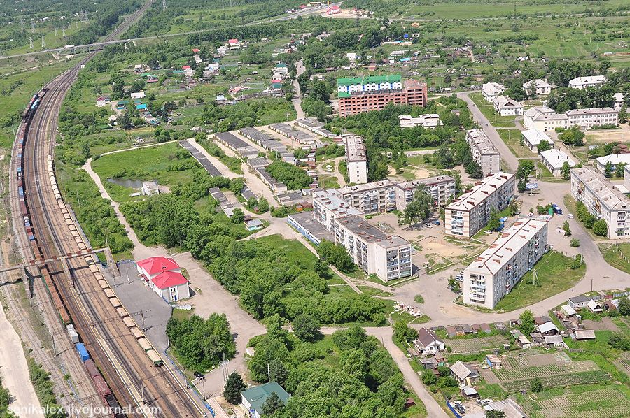 1665. Новая жизнь на Новой улице