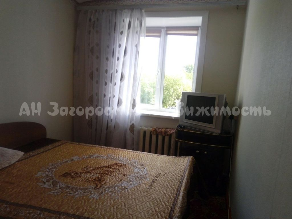 1725. 3 комнатная квартира в пригороде г. Хабаровска