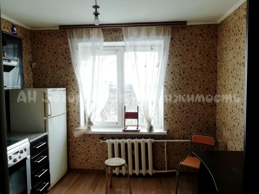 1711. Своя уютная квартира