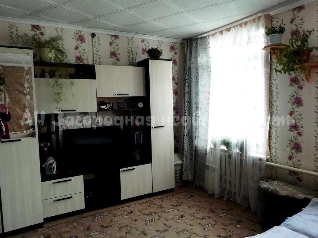 1747. Квартира, баня, огород