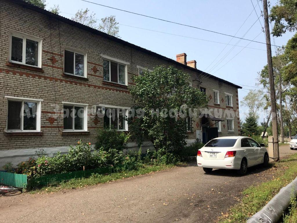 1811. Квартира в центре села